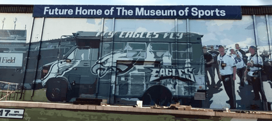 Philadelphia Zoning Board Approves South Philly The Museum of Sports
