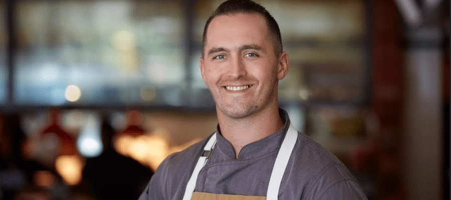 Executive Chef Robert Surdam Takes The Helm at Red Owl Tavern