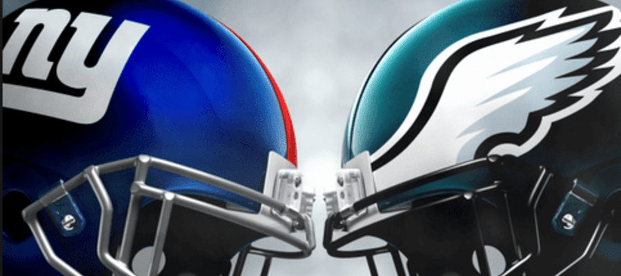 Eagles Giants Week 10 NFC East Predictions