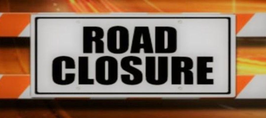 Road Closings for Republican Congressional Caucus & Presidential Visit