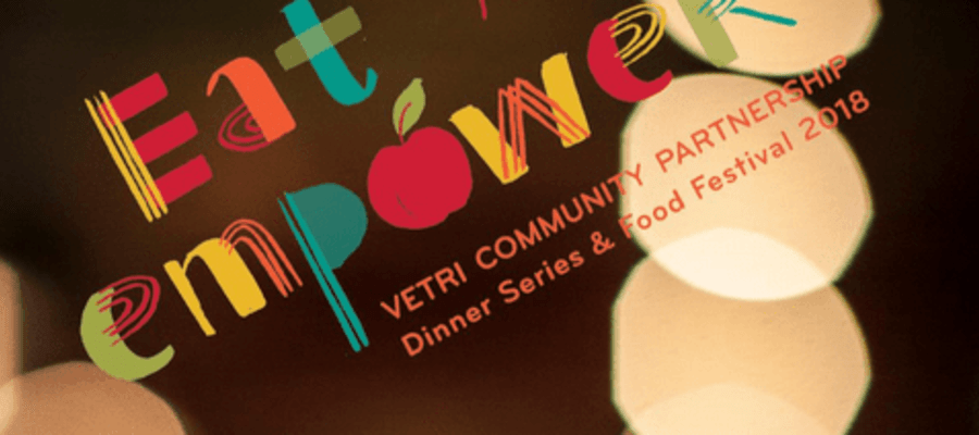 Eat to Empower Dinner Series & Food Festival at La Colombe