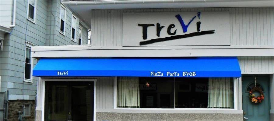 Glenside's TreVi BYOB announces New Chef Joe Burke, Jr.