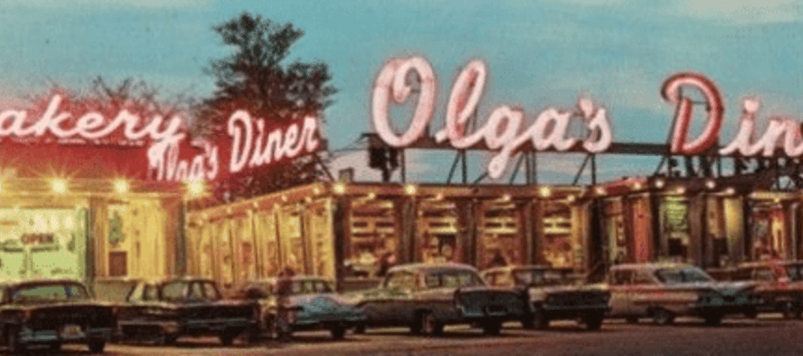 Olga's Diner is Coming Back to Marlton