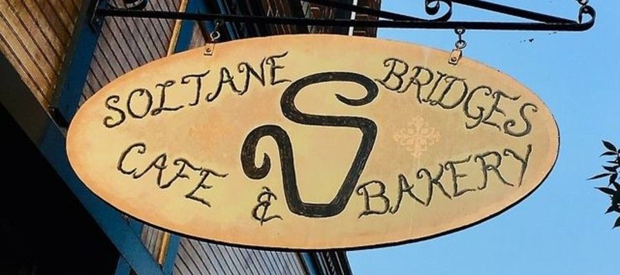 Quiche Shall Reign at Phoenixville's Soltane Bridges Cafe & Bakery