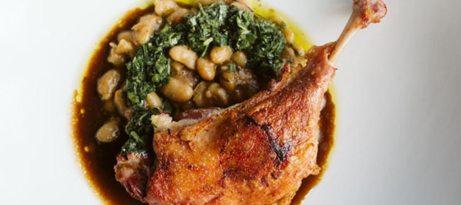 Where to Find Cassoulet in Philadelphia