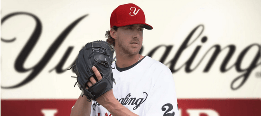 Yuengling And Phillies All-Star Aaron Nola Partnership