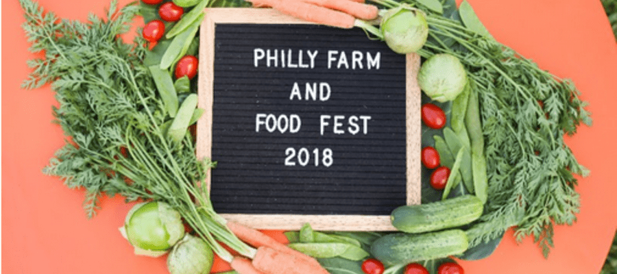 Philly Farm & Food Fest (PF3)