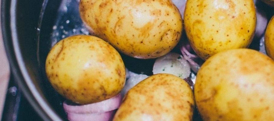 Pregnancy: The Links Between Pregnancies and Potatoes