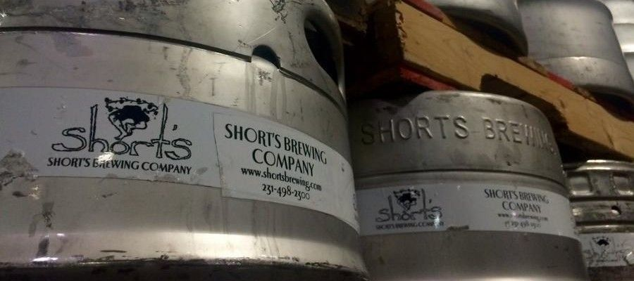 Short's Brewing Co. Coming To Pennsylvania