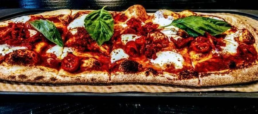 Philly Ranked at Top Pizza City in America