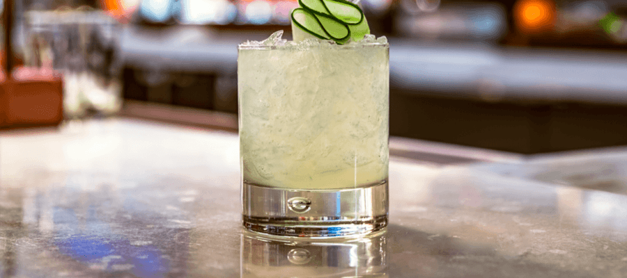 The Best Summer Cocktails in Philly