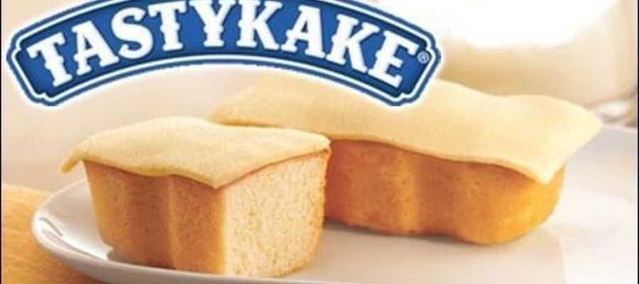 hilly's Tastykake's Bakery Featured Food Network's Unwrapped 2.0