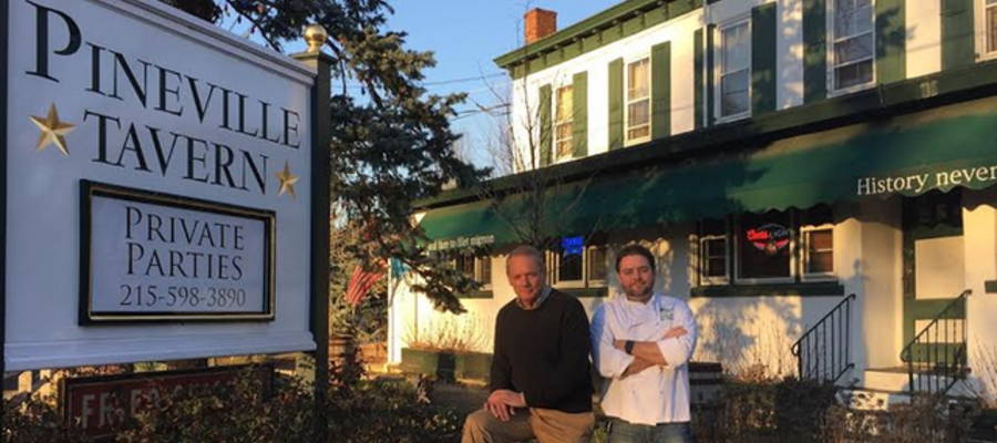 Pineville Tavern Launches Initiative to Feed Hungry Children in and Around Bucks County During National Emergency