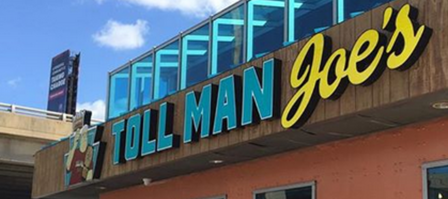 Toll Man Joe's in South Philly Closes After Pandemic