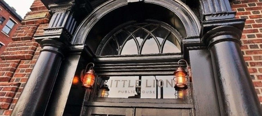 The Little Lion Will Be Closed For Several Months After Four-Alarm Fire