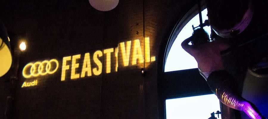 PHILADELPHIA, PA — The 8th annual Audi FEASTIVAL, co-hosted by Stephen Starr, Audrey ClaireTaichman and Mike Solomonov, will be held on Thursday, September 29, 2016 from 7:00-10:00 PM at FringeArts (140 N. Columbus Blvd., Philadelphia, PA 19106).