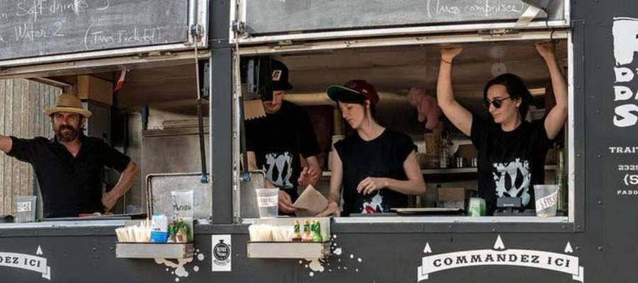 Templetown Food Truck Guide