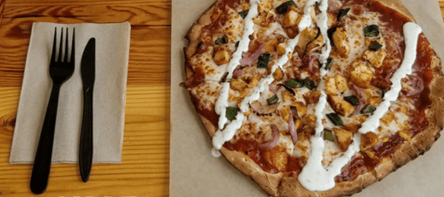Snap Custom Pizza Comes to Bala Cynwyd