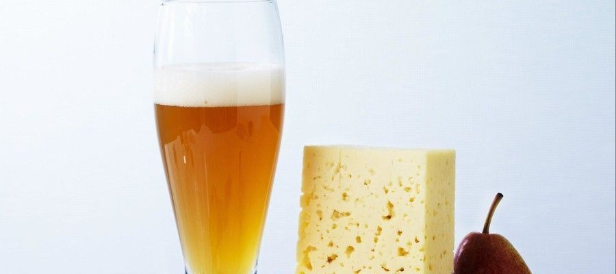 Beer & Cheese Pairings Beyond the Grape