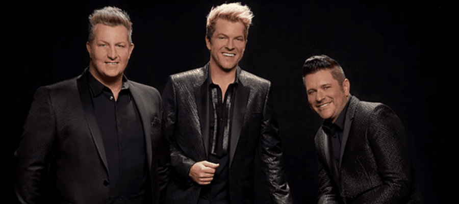 Rascal Flatts: Summer Playlist Tour 2019 Discounted Tickets