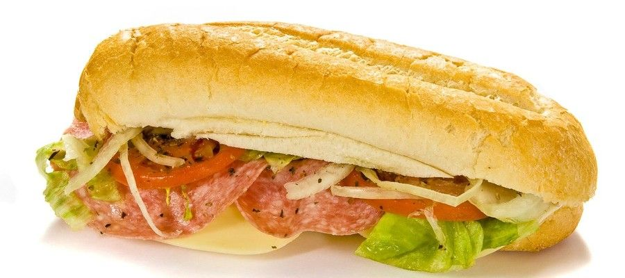 Best Places To Find A Hoagies: Philadelphia