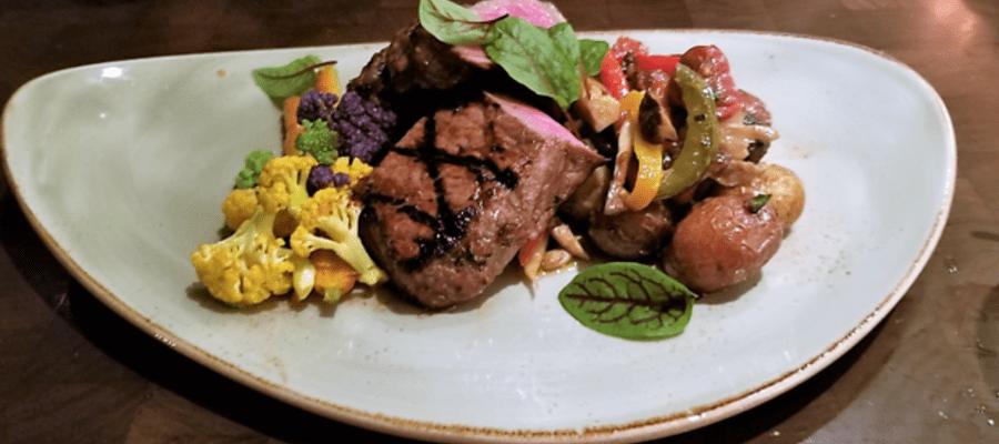 Vernon's Restaurant Ponte Vedra Beach, FL
