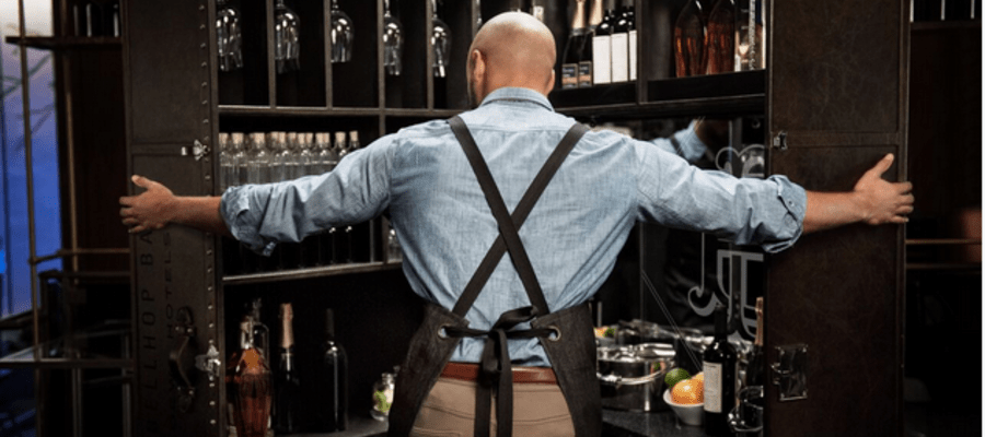 The Bellhop Bar by Loews Hotels