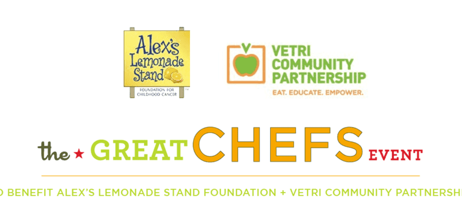Philadelphia's 12th Annual Great Chefs Event