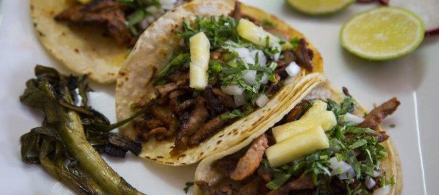 Philadelphia Authentic Taquerias & Taco Joints