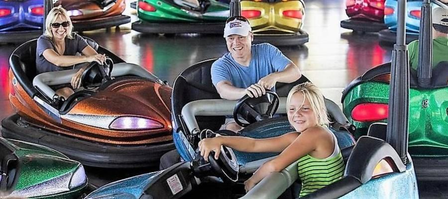 New Fun Debuting At Dorney Park This Friday As Park Opens For Its 134th Season