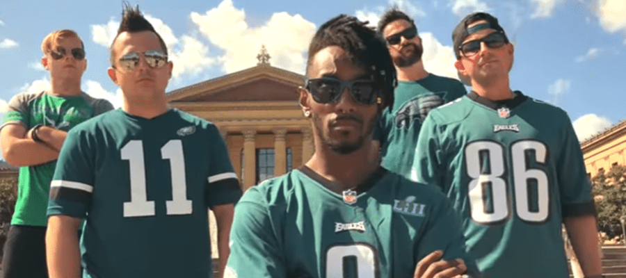 Likes Us / Fly Eagles Fly - Go Go Gadjet 2018