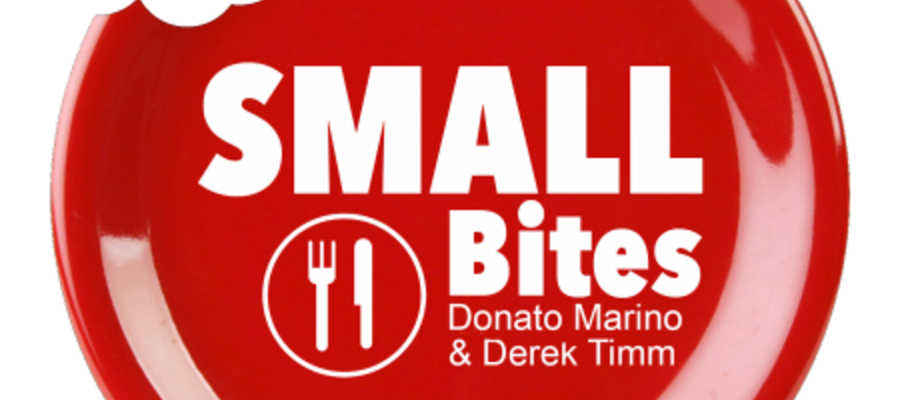 Small Bites is Joining The Indie Philly Radio Food Line-up