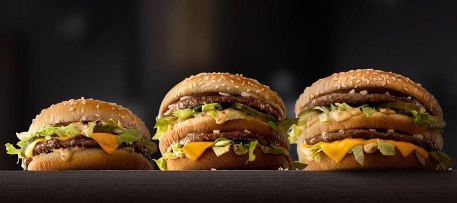 Philadelphia: McDonald's Offer New Signature Crafted Recipes