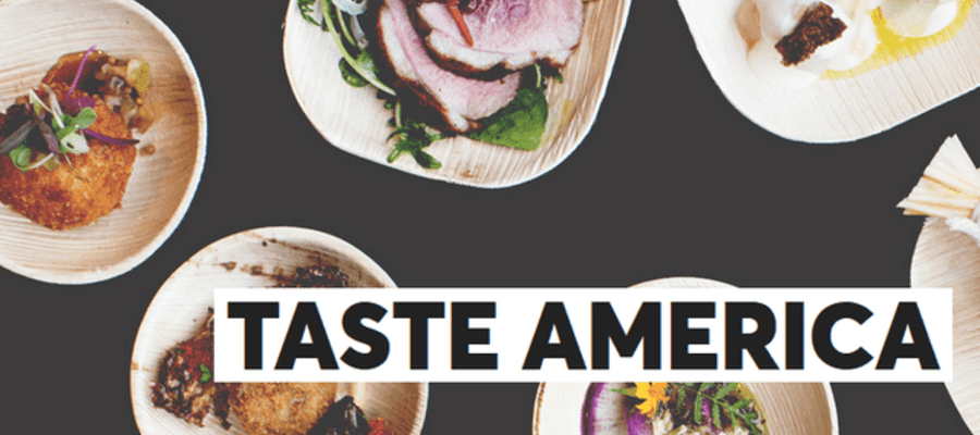 James Beard Foundation Taste America: Philadelphia Visiting All-Star