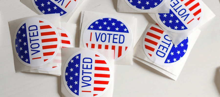 Where to Get Election Day Freebies in Philadelphia