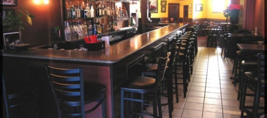 Italy Meets Canada at Noir Restaurant in East Passyunk