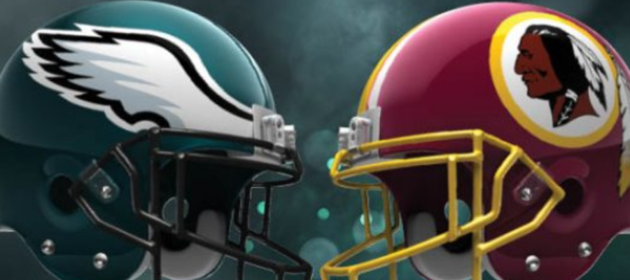 Philadelphia Eagles Vs. Washington Predictions Week 17