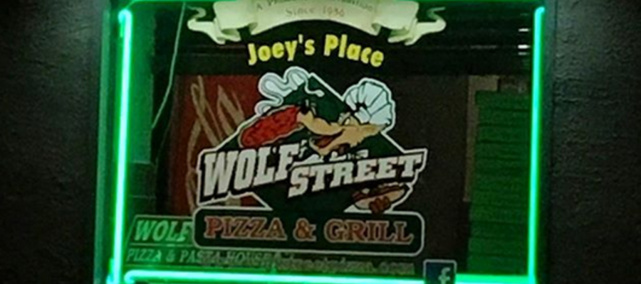 Philadelphia Cheesesteak Adventure at Wolf Street Pizza & Grill