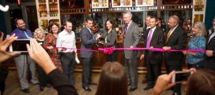 Paladar Latin Kitchen Opening in KOP