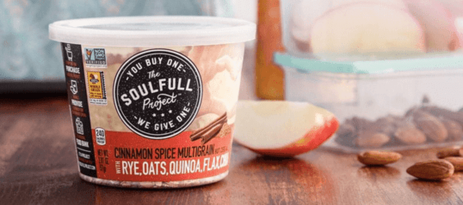 Philadelphia's The Soulfull Project Donates One Million Meals