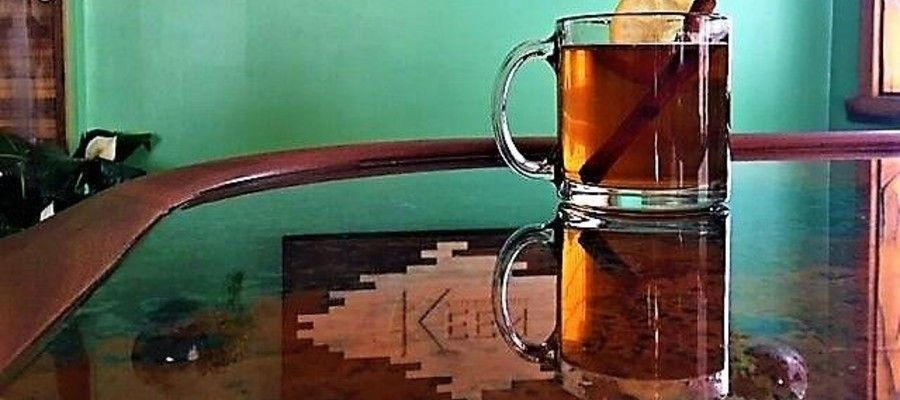 January 11 is National Hot Toddy Day