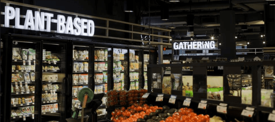 GIANT Heirloom Market Opens in Graduate Hospital