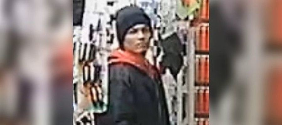 Suspect Wanted in Philly for Purse Snatching a 78 Year Old