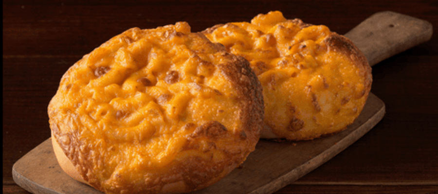 Einstein Bros Bagels Introduces Mac & Cheese Bagel