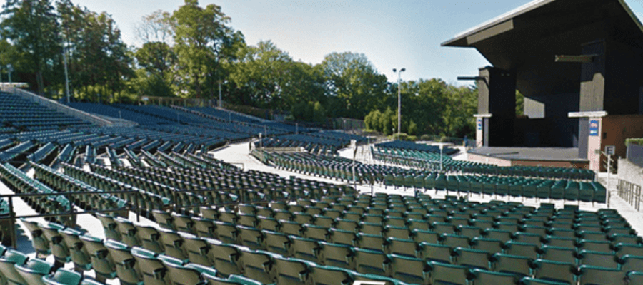 Dell Music Center's 2018