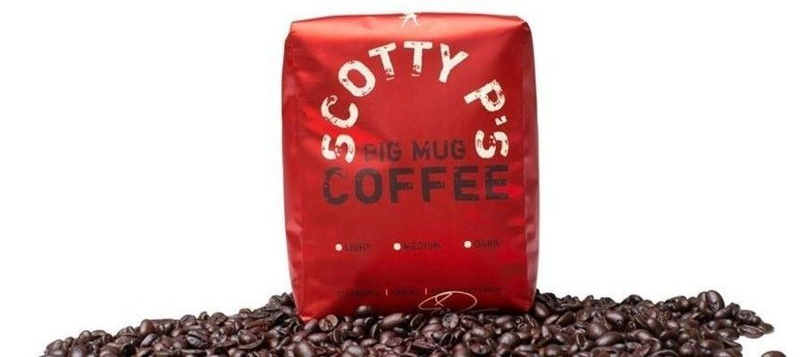 Scotty P's Big Mug Coffee, Ocean City NJ