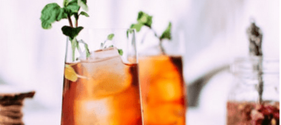 History Of The Original Long Island Iced Tea