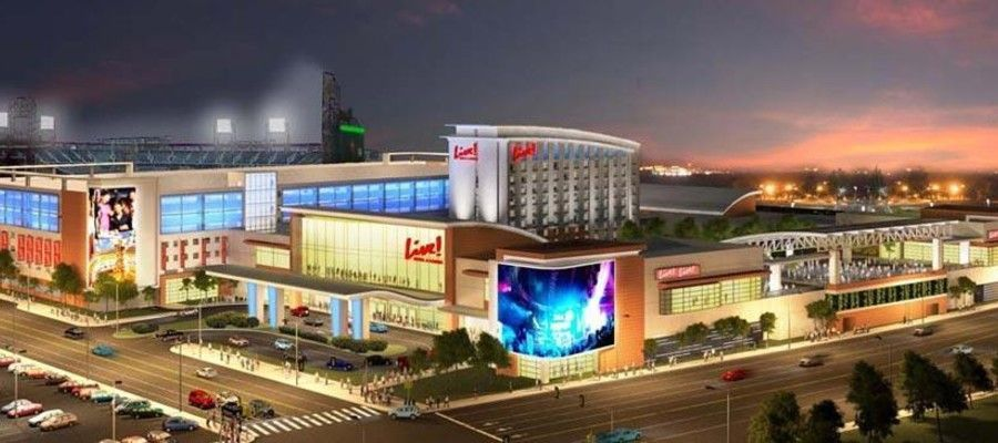 South Philly Live! Casino Gets Zoning Approval