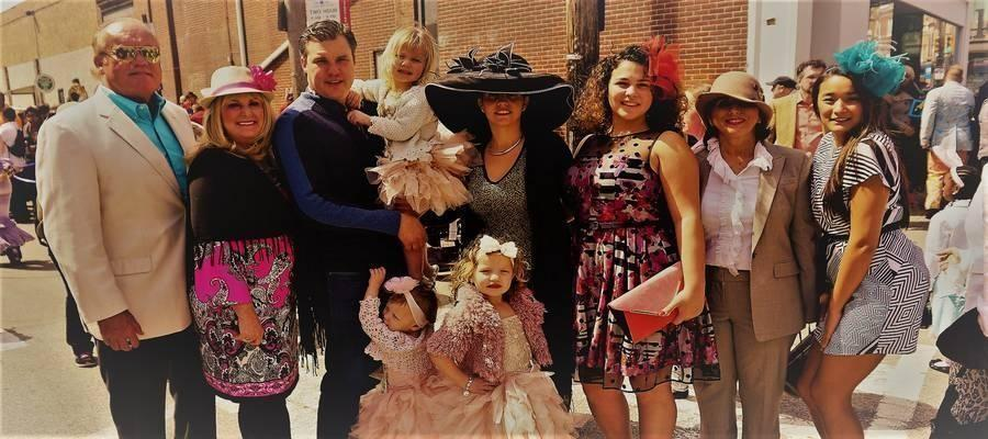 South Street Headhouse District for some FREE, egg-citing family fun during the 85th annual Easter Promenade on Sunday, April 16, 2017. Come dressed in your Sunday Best and promenade down South Street in this grand and popular tradition that last year drew record crowds.