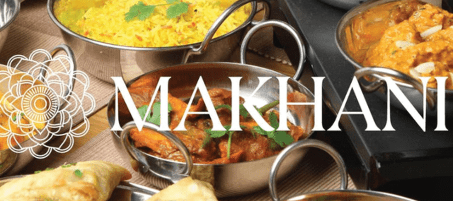 Makhani Modern Indian Opening in Old City